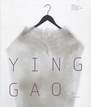 Ying Gao. Art, mode et technologie