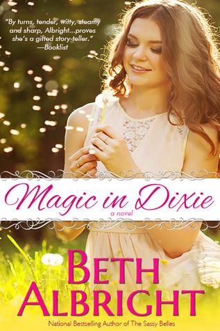 Magic In Dixie (In Dixie #1)