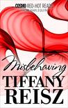 Misbehaving by Tiffany Reisz