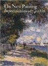New Painting: Impressionism 1874-1886