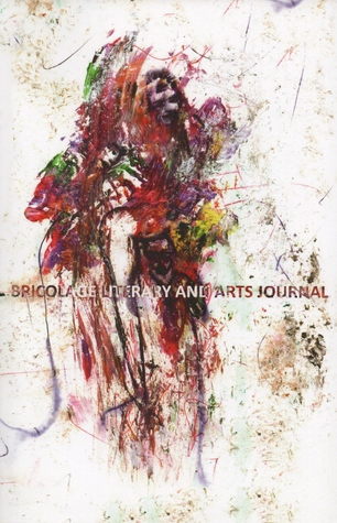 Bricolage Literary and Visual Arts Journal, Issue 28
