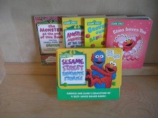 Sesame Street Favorite Stories