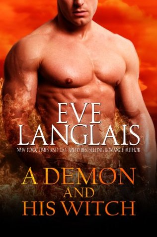 Book Review: Eve Langlais' A Demon and His Witch