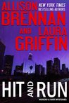 Hit and Run (Moreno & Hart Mysteries, #2)
