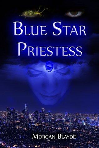 Blue Star Priestess