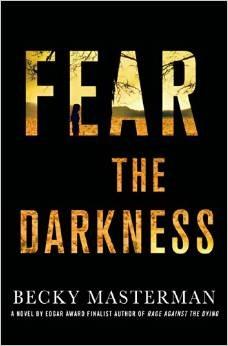 Fear the Darkness (Brigid Quinn, #2)