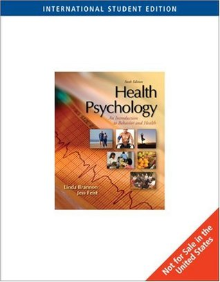 Health psychology an introduction to behavior and health by linda health psychology an introduction to behavior and health by linda brannon fandeluxe Gallery