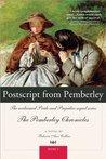 Postscript from Pemberley (The Pemberley Chronicles, #7)