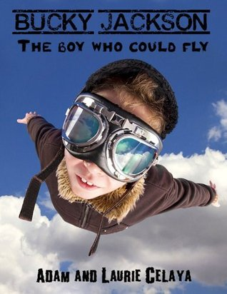 Bucky Jackson, the boy who could fly