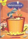 Ratatouille (Scholastic: Disney's Wonderful World Of Reading)