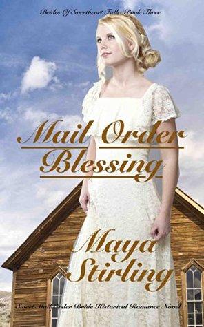 Mail Order Blessing