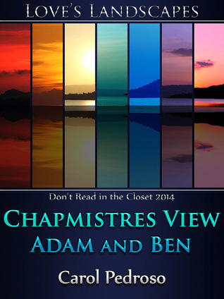 Chapmistres view - adam and ben by Carol Pedroso