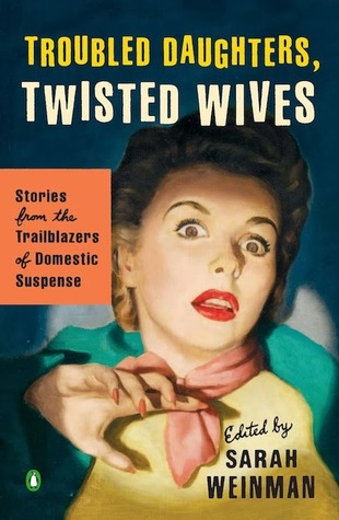 Troubled Daughter, Twisted Wives
