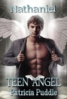 Nathaniel Teen Angel by Patricia Puddle