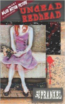 Undead Redhead by Jen Frankel