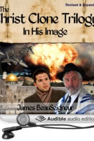 In His Image (The Christ Clone Trilogy, #1) (Audiobook)