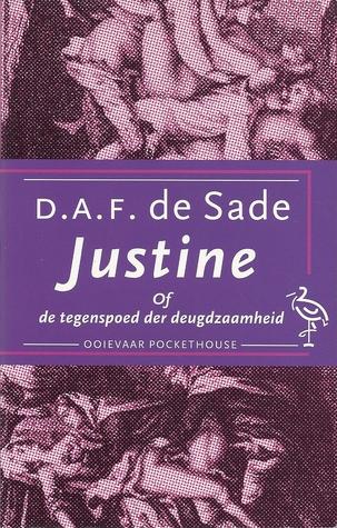 Justine, of De tegenspoed der deugdzaamheid