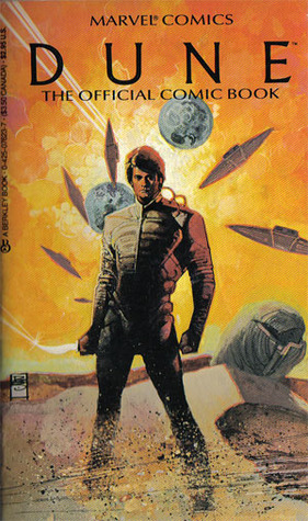 Dune - The Official Comic Book