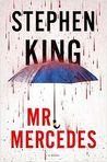 Mr. Mercedes (Bill Hodges Trilogy, #1) - Een van de slechtere boeken uit mijn boekenlijst 2019 eerste kwartaal
