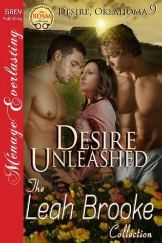 Desire Unleashed(Desire, Oklahoma 9) EPUB