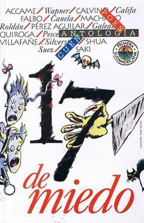 17 de miedo