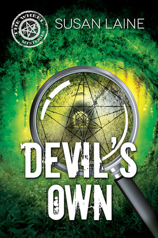 Devil's Own (The Wheel Mysteries, #2)