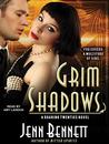 Grim Shadows (Roaring Twenties, #2)