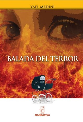 Espanol Books: Balada del Terror