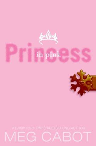 Princess in Pink (The Princess Diaries, ...