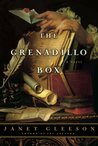 The Grenadillo Box