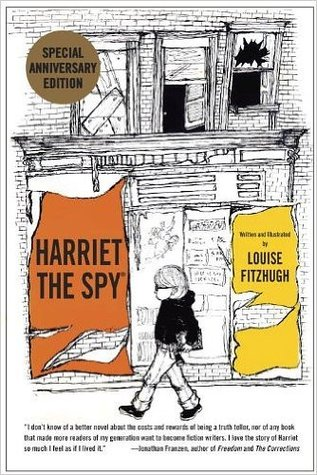 Harriet the Spy(Harriet the Spy 1)