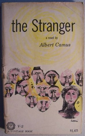 a review of the book the stranger by albert camus The stranger book summary and study guide the outsider is not so much a story but a statement by albert camus the review of this book prepared by richard.
