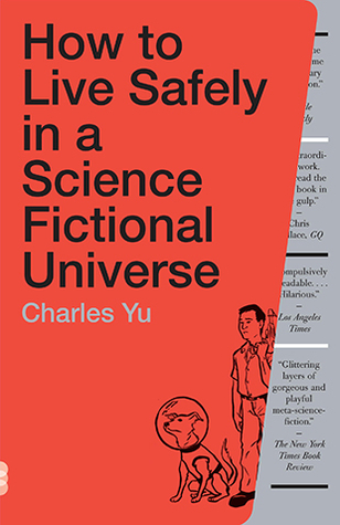 an examination of the life of charles yu in how to live safely in a science fictional universe This study guide consists of approximately 38 pages of chapter summaries, quotes, character analysis, themes, and more - everything you need to sharpen your knowledge of how to live safely in a science fictional universe how to live safely in a science fictional universe, by charles yu, is a novel .