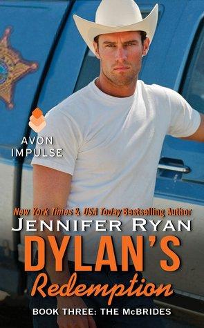 Dylan's Redemption (The McBrides, #3)