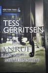 Der Anruf Kam Nach Mitternacht by Tess Gerritsen