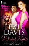 Wicked Nights by Lexie Davis