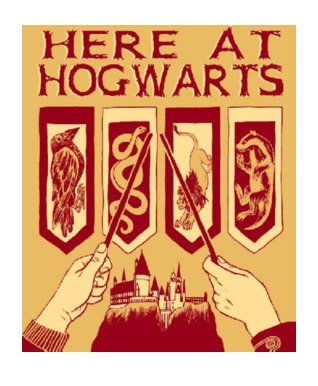 Ebook Here at Hogwarts by Lucy Knisley read!