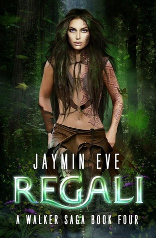Regali by Jaymin Eve