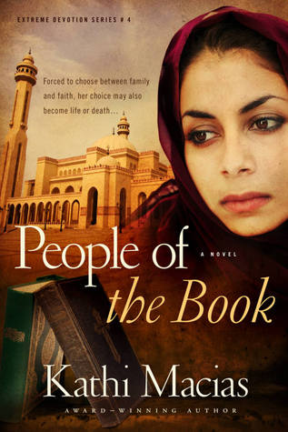 People of the Book by Kathi Macias