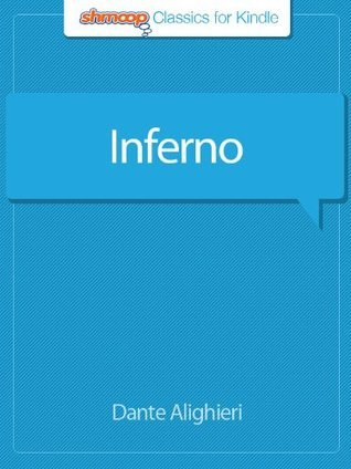 Inferno: Complete Text with Integrated Study Guide from Shmoop