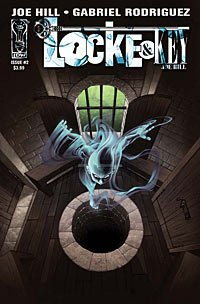 Locke and Key: Welcome to Lovecraft #2