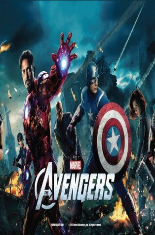 Art of Marvel Studios: The Art of Avengers