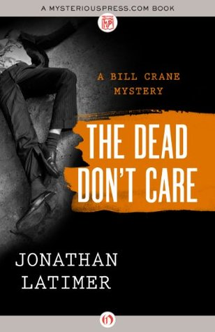 The Dead Don't Care