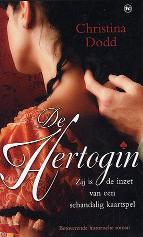 Ebook De hertogin by Christina Dodd PDF!