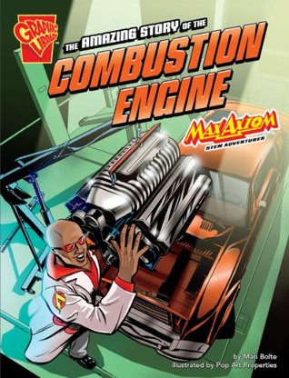 The Amazing Story of the Combustion Engine
