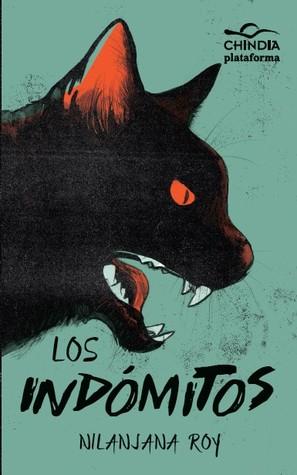 Los Indómitos (The Wildings, #1)