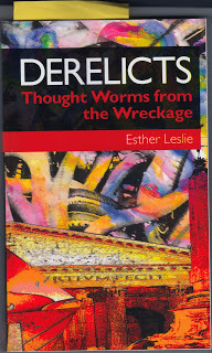 Derelicts: Thought Worms from the Wreckage