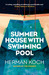 Summer House with Swimming Pool