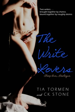 Story One, Prologue by Tia Tormen