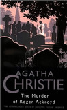 The Murder of Roger Ackroyd (Hercule Poirot #4) by Agatha Christie cover image